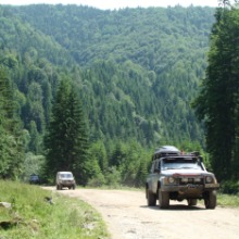 Best of Transylvania 4x4